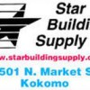 Star Building Supply Inc
