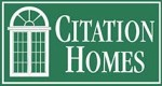 Citation Homes, Inc
