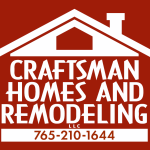 Craftsman Homes Remodeling LLC