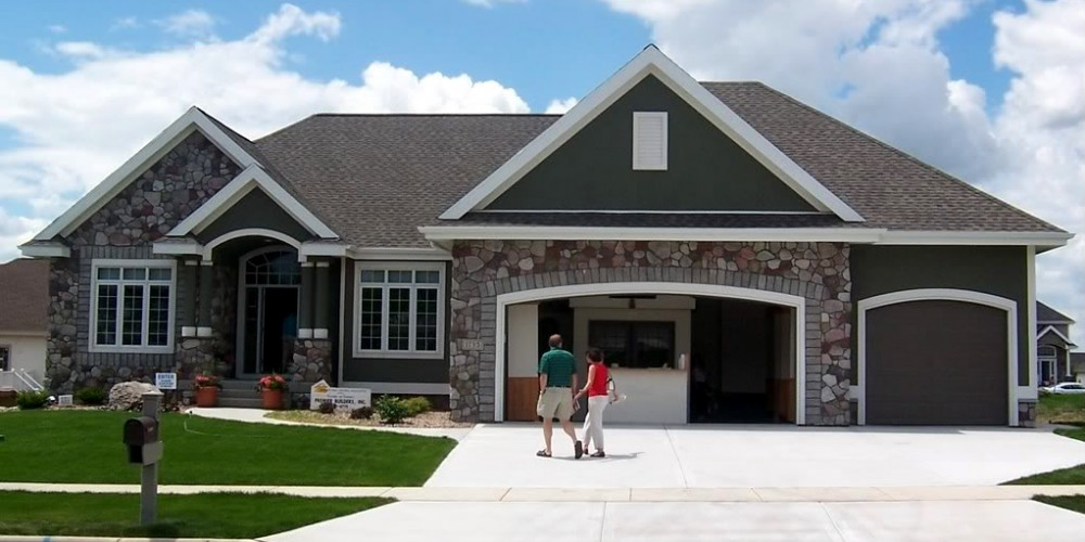 2015 Parade of Homes Sept. 20th & 27th